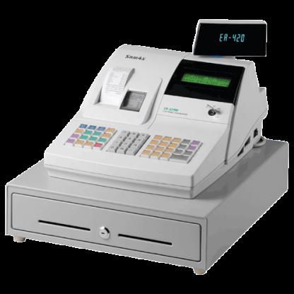 SAM4S ER-420M Cash Register