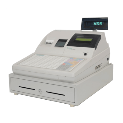 SAM4S ER-5200M Cash Register