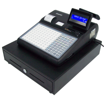 SAM4S ER-940 Cash Register