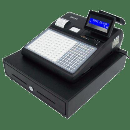 SAM4S ER-940 Cash Register