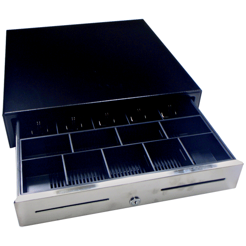 GOODSON GC-54 Black Cash Drawer