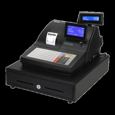 SAM4S NR-510 Cash Register Flat Keyboard