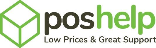 poshelp pos equipment supplier logo