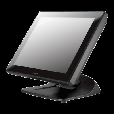 POSIFLEX PS-3415E PCAP Touch Terminal 4GB Ram 64G SSD POSR7 64bit