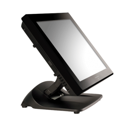 POSIFLEX PS-3415E 15 Inch PCAP Touch Screen Terminal 4GB Ram 64G SSD WIN 10 IoT