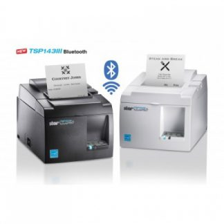 star TSP143III receipt printer bluetooth android