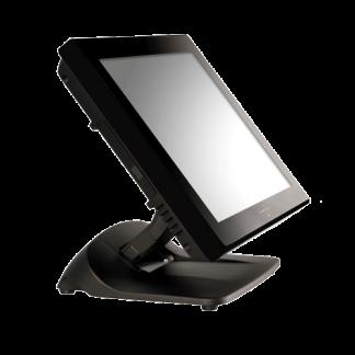 POSIFLEX XT3815 J1900 Touch Terminal -  Quad Core 4G RAM 120G SSD PCAP POSR7 32bit
