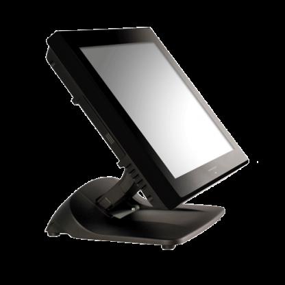 POSIFLEX XT3815 J1900 15 Inch Touch Screen Terminal - Quad Core 4GB 120GB SSD PCAP WIN IoT 64bit