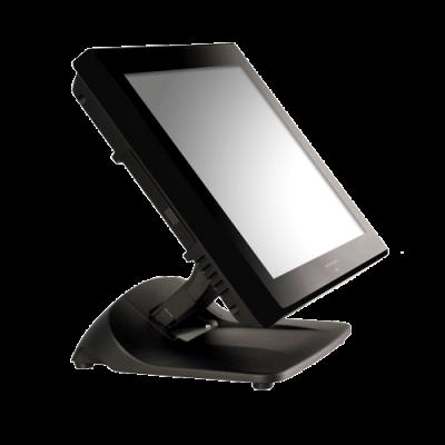 POSIFLEX XT3815 J1900 15 Inch Touch Terminal -  Quad Core 4GB Ram  64G SSD PCAP POSR7 64bit