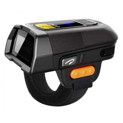 urovo r70 bluetooth ring barcode scanner