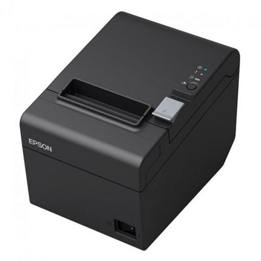 Epson Tm-T82III Thermal Receipt Printer - Ethernet Lan