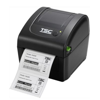 TSC DA 210 label-printer