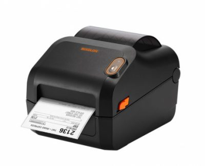 Bixolon XD3-40DEK 4 Inch Label Printer
