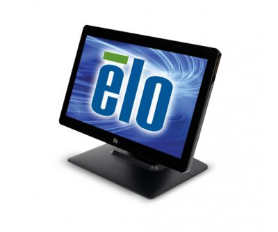 Elo Desktop Touch Screen Monitor 1502l Z - bezel Pcap Hd Vga:hdmi Usb Black