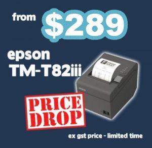 epson receipt printers on sale